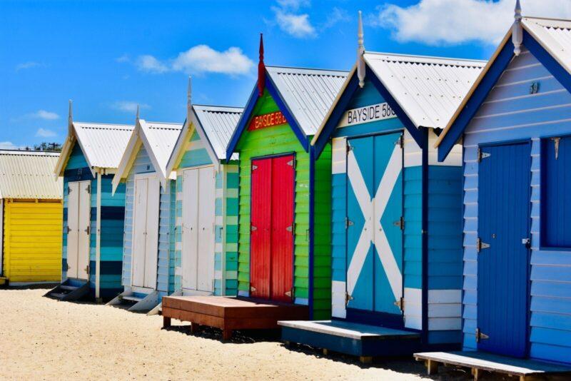 OZ   Brighton Beach