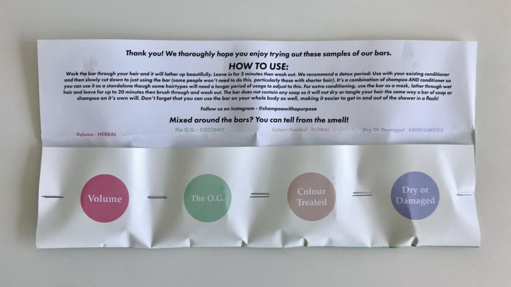 Shampoo with a purpose | packaging-2