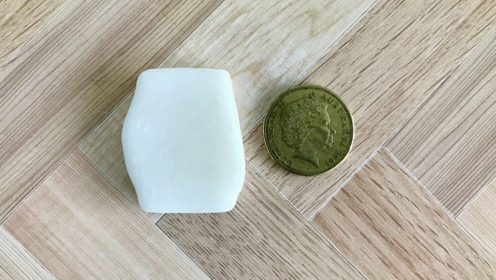 Shampoo with a purpose | Sample pack bar