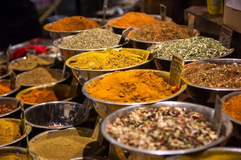 レシピ | インドカレー スパイス