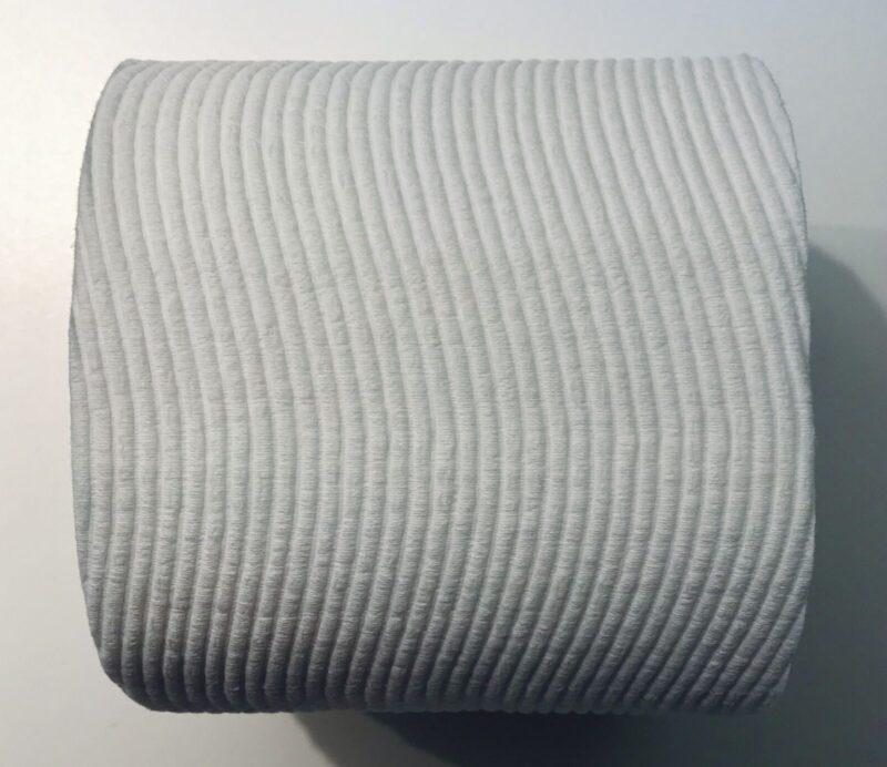 トイレットペーパー   Kleenex ロール