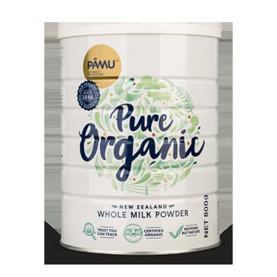 Pamu Pure Organic Can Product 2