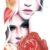 Pastel Faces