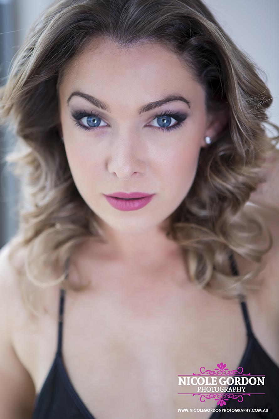Nicole Gordon