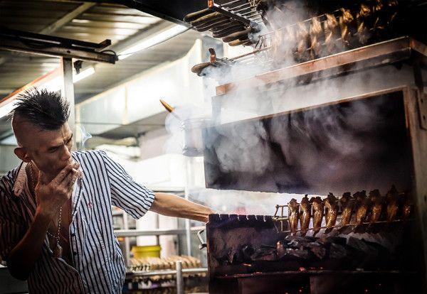 Food Photography Brisbane: David Griffen Of David Griffen Photography, Brisbane