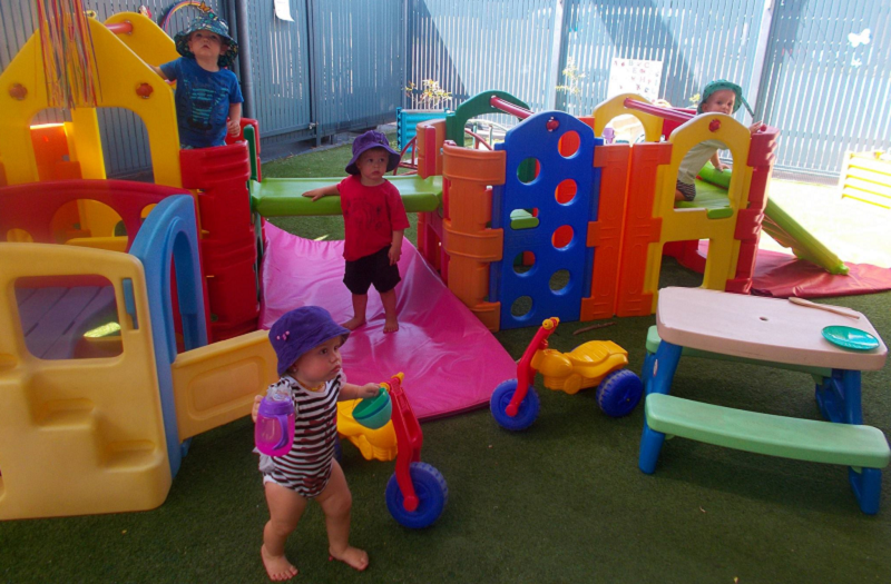 Ingham Early Learning Centre's