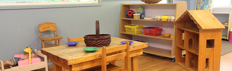 Avenues Early Learning Centre - Kimberley Park's