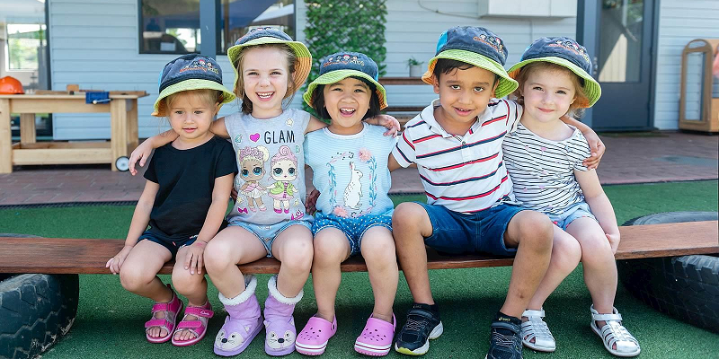 Mount Gambier Children's Centre for Early Childhood Development and Parenting's