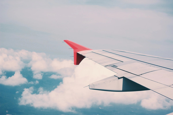 Airplane, Vehicle, Transportation, Aircraft, Flight, Nature, Adventure, Outdoors, Sky, Azure Sky