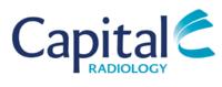 Capital Radiology logo