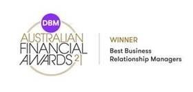 Award: Winner - Best Business Relationship Managers