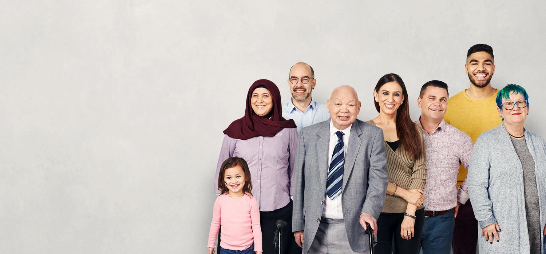 Person, Clothing, Long Sleeve, Sleeve, People, Female, Coat, Tie, Blazer, Family
