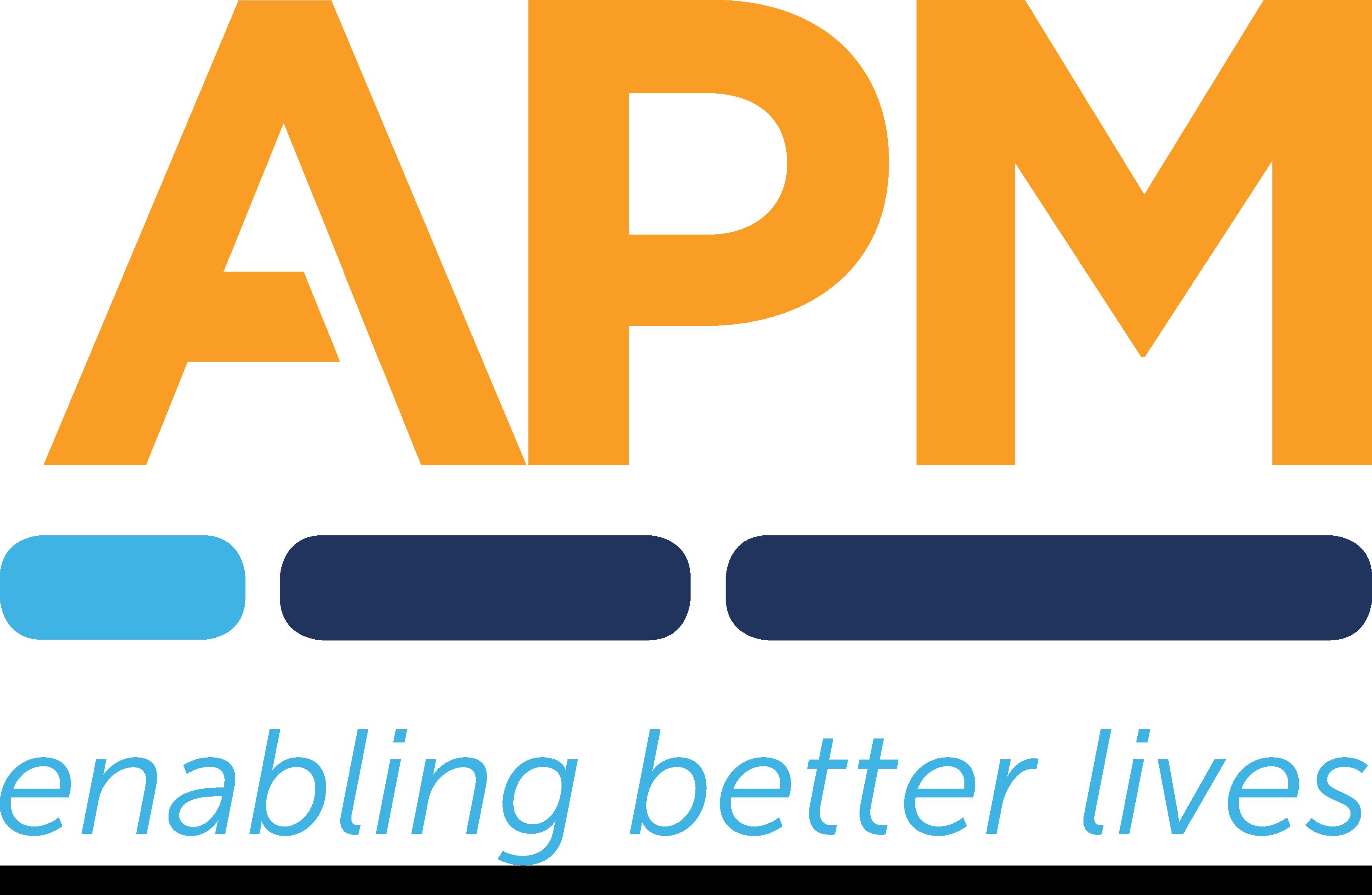 Careers Home – APM-NZ logo