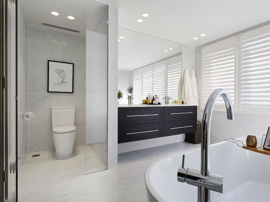 The 6 Bathroom Trends To Inspire Your Next Project In 2020 Blueprint