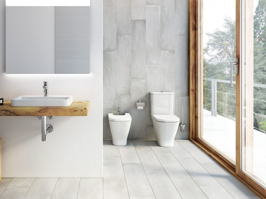Discover The Latest Generation Of Smart Toilet And Bidet Blueprint