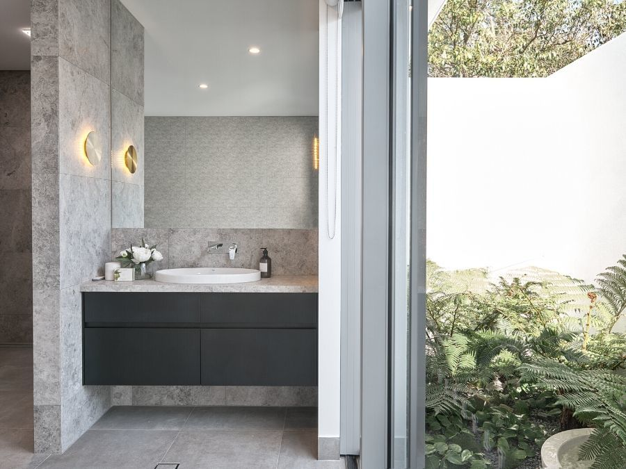 An Escape For Two These 4 Bathrooms Create The Perfect Blueprint