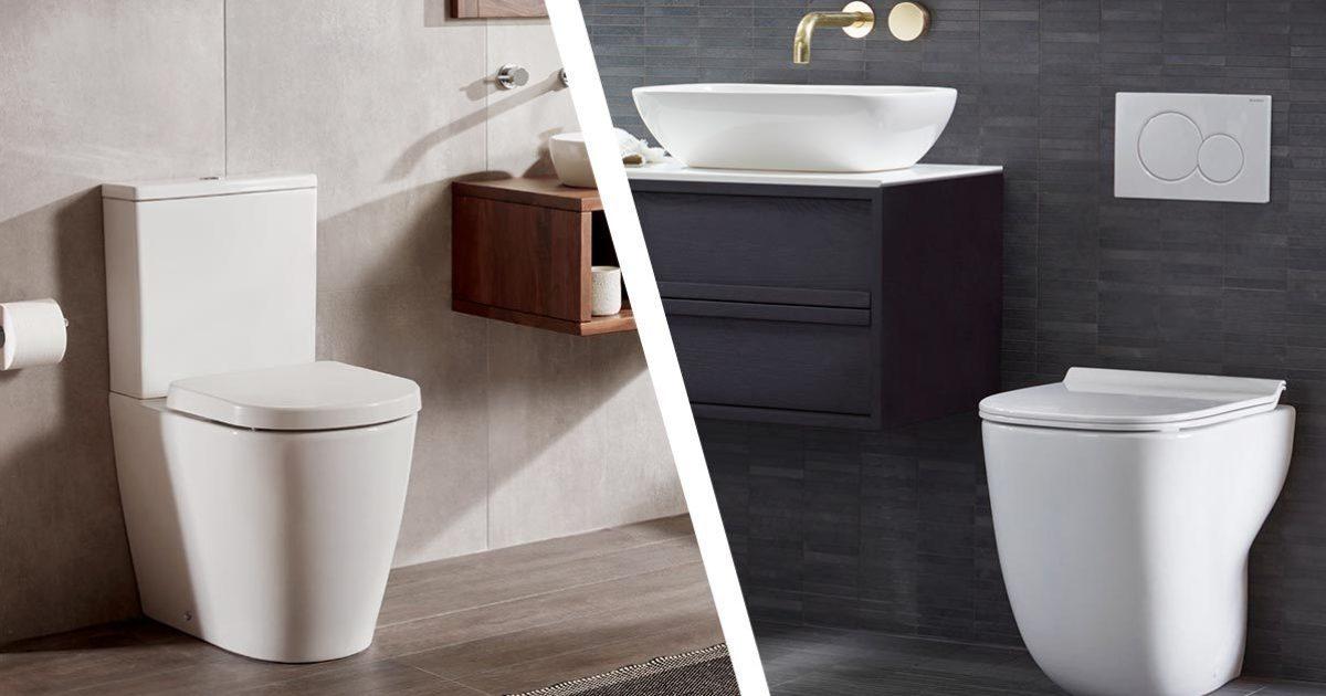 Understanding Toilets Terminology To Make Your Blueprint
