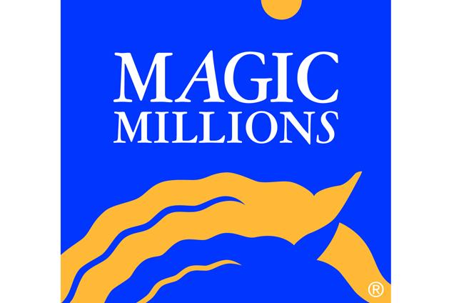 Magic Millions.