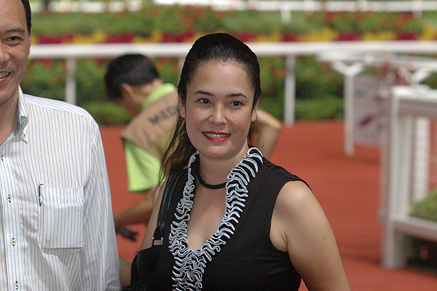 Trainer: Leticia Dragon