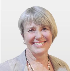 Judy Nieuwland