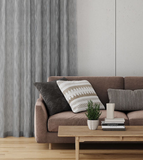 Russells Eco Sienna Charcoal