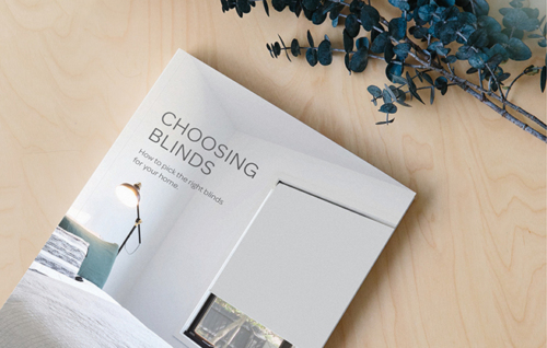 Russells guide to choosing blinds