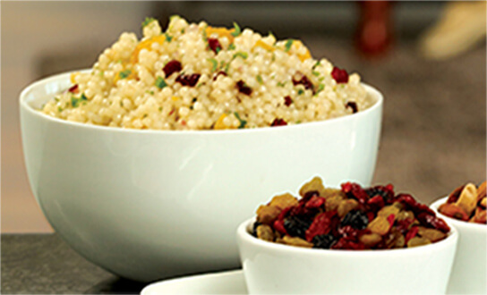 Persian Couscous Salad - web