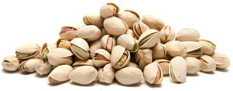Roast Salted Pistachio Nuts