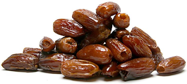 Gourmet Dates