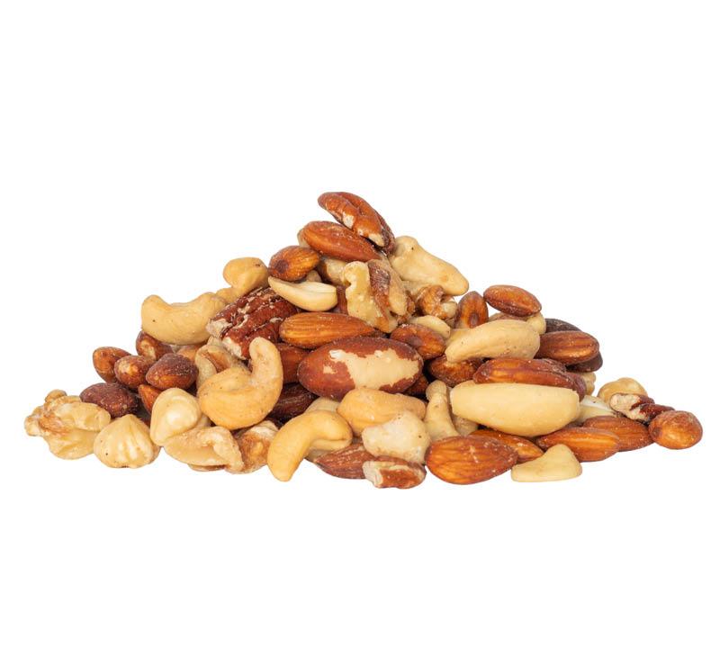 Roast Salted Supreme Nuts
