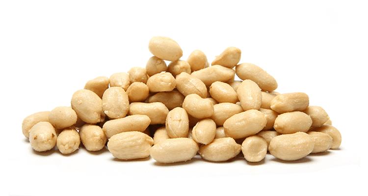 Roast Salted Peanuts
