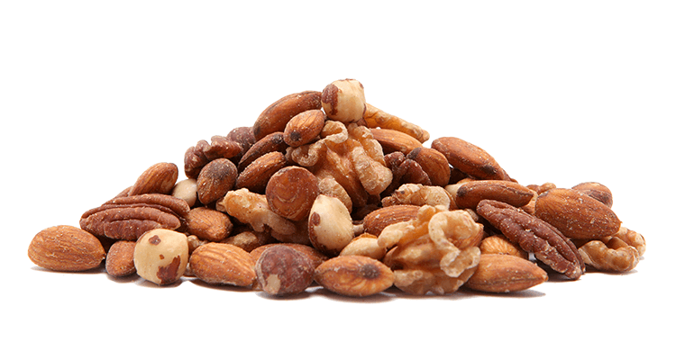 Activated Nut Blend