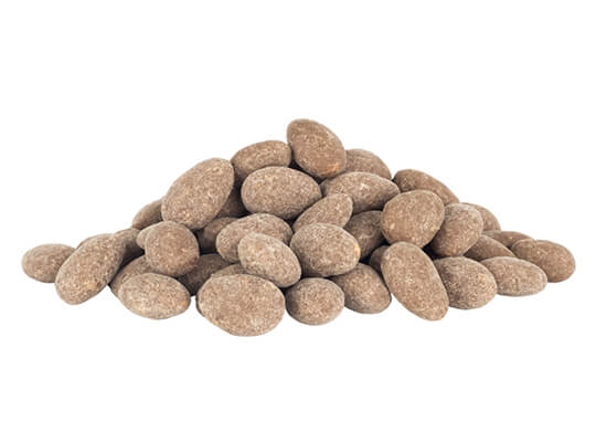 Toffee & Chocolate Almonds