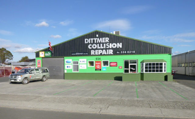Dittmer Collision Repairs
