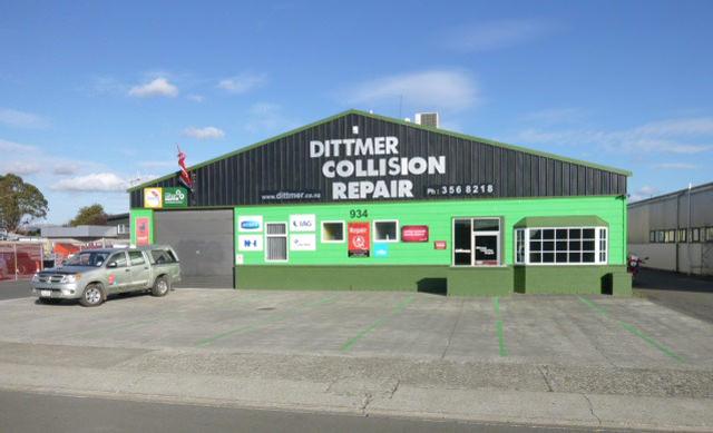 Dittmer Collision Repairs