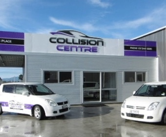 Collision Centre Richmond