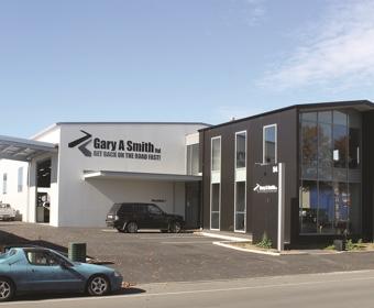 Gary A Smith