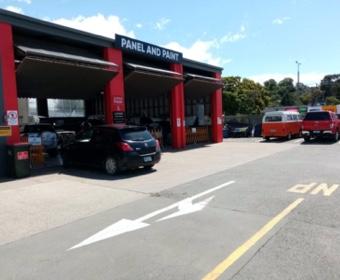 North Otago Motor Group Limited, Oamaru