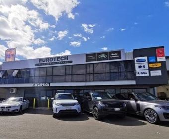 Eurotech Auto Repair Centre, Auckland