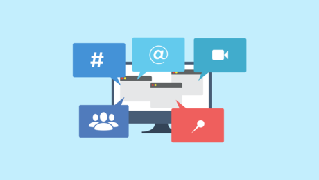 Get Social: Connecting Your Business Channels image