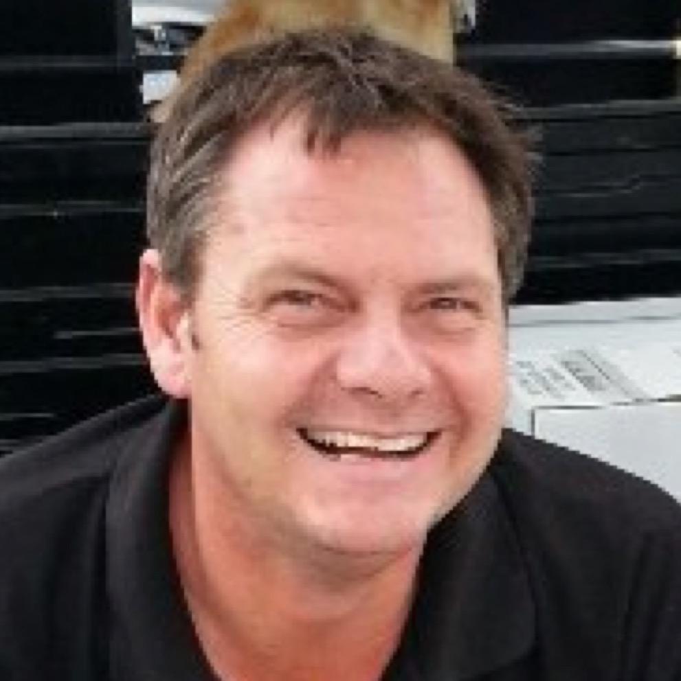 Photo of Scott Allen