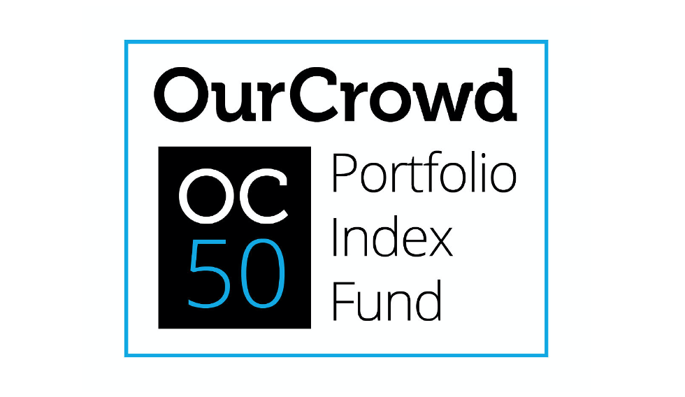 OurCrowd: OC50 Series V Fund hero image