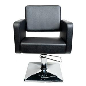 The Lucy Hydraulic Cutting Chair