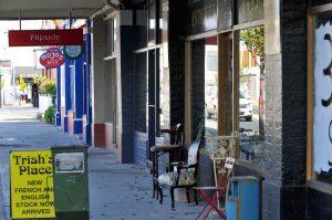 10 John Street gallery