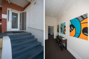 125A Broadway gallery