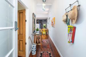 16 Perth Street gallery