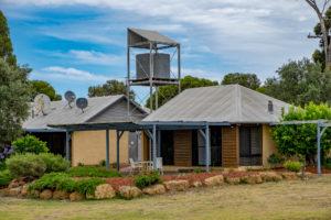 Architect Designed Home, Cellar Door/Studio, Winery & More! gallery