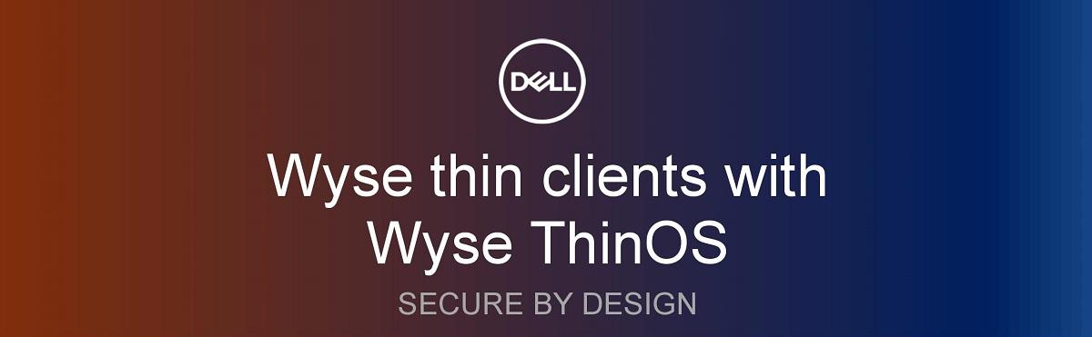 Dell Wyse 5070 Thin Client Celeron J4105 4GB 16GB ThinOS Desktop PC