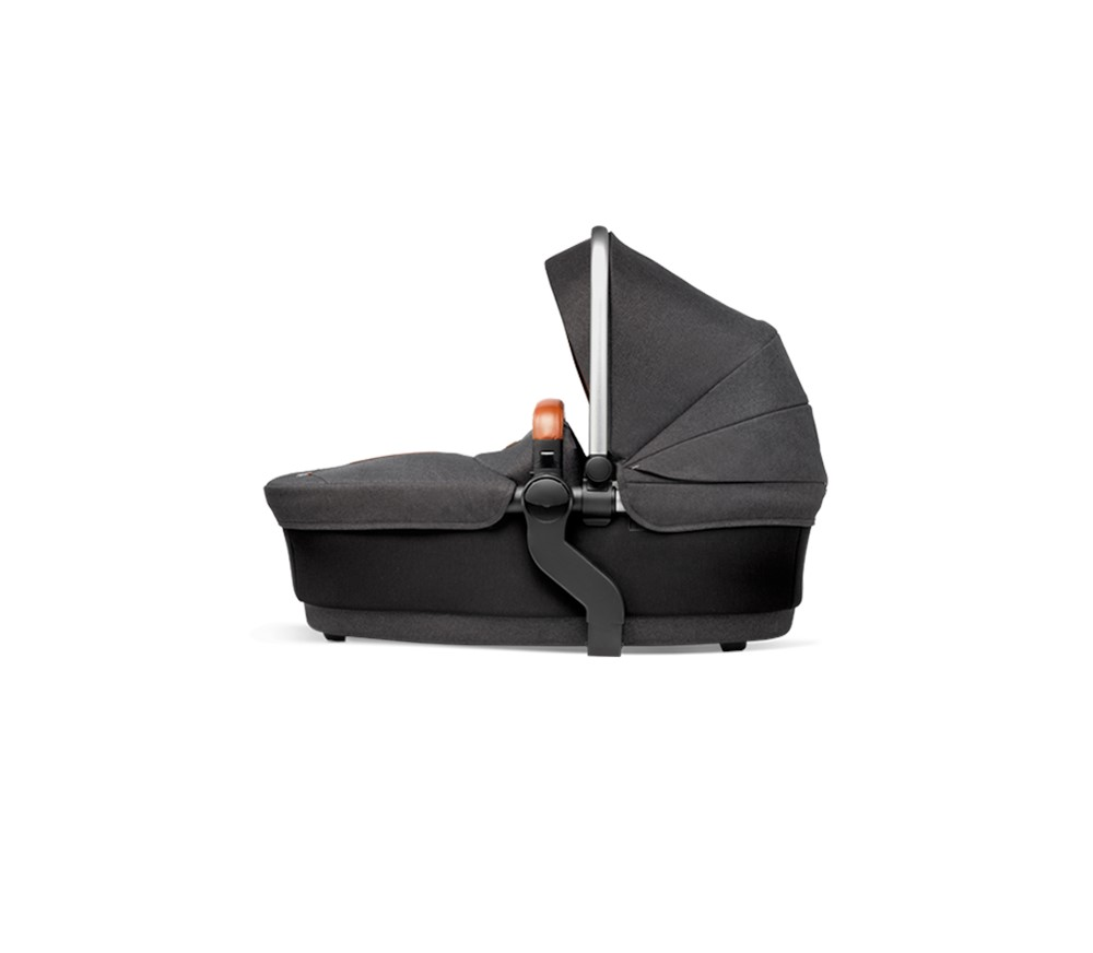 Wave Carrycot Granite