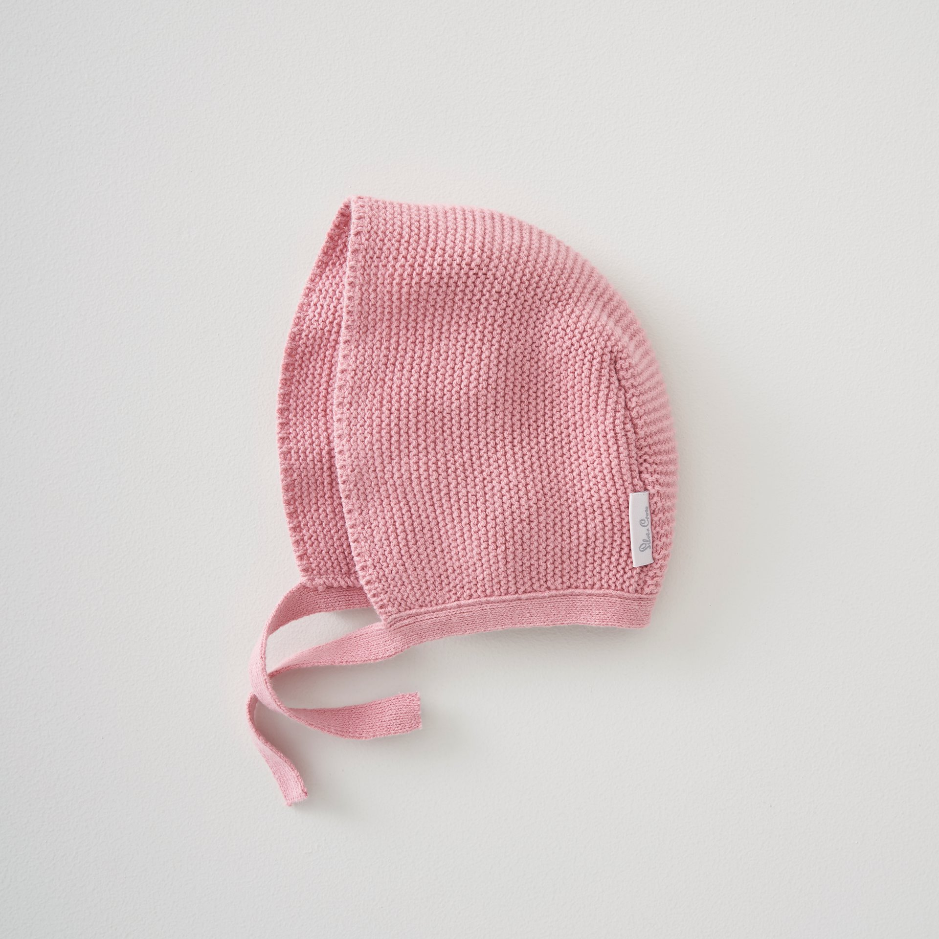 Knitted Bonnet 0-3 Months